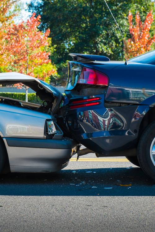 Lost Creek Chiro  Car Accident